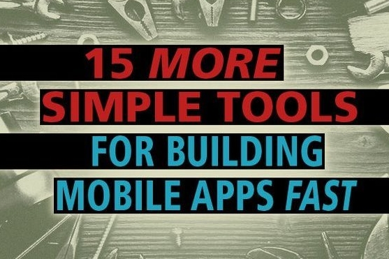 Mobile App Tools