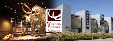 western-science-center